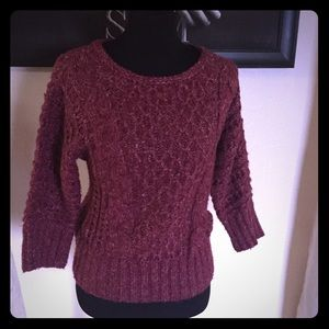 Ann Taylor Supremely Soft Knit Sweater